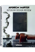 Купити - Книжки - Andrew Martin Interior Design Review Vol. 21