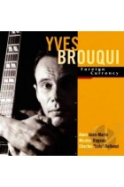 Купити - Музика - Yves Brouqui: Foreign Currency (Import)
