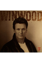 Купити - Музика - Steve Winwood: Roll With It (LP) (Import)