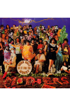 Купити - Музика - The Mothers Of Invention: We're Only In It For The Money (LP) (Import)