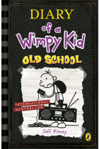 Купити - Книжки - Diary of a Wimpy Kid. Old School