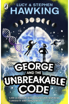 Купити - Книжки - George and the Unbreakable Code