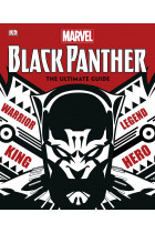 Купити - Книжки - Marvel Black Panther. The Ultimate Guide