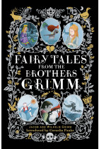 Купити - Книжки - Fairy Tales from the Brothers Grimm