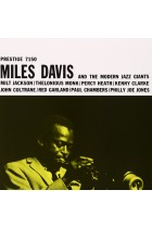 Купити - Музика - Miles Davis & The Modern Jazz Giants (180-Gram Vinyl) (Import)