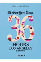 Купити - Книжки - The New York Times: 36 Hours, Los Angeles & Beyond