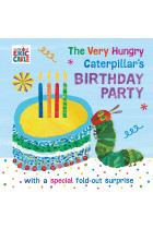 Купити - Книжки - The Very Hungry Caterpillar's Birthday Party