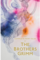 Купити - Книжки - The Complete Fairy Tales of The Brothers Grimm