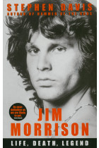 Купити - Книжки - Jim Morrison. Life, Death, Legend