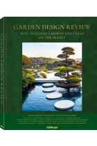 Купити - Книжки - Garden Design Review. Best Designed Gardens and Parks on the Planet