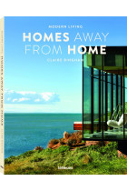 Купити - Книжки - Modern Living. Homes Away from Home