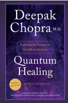 Купити - Книжки - Quantum Healing. Exploring the Frontiers of Mind/Body Medicine