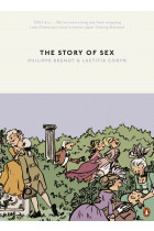Купити - Книжки - The Story of Sex. From Apes to Robots