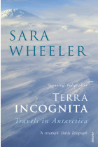 Купити - Книжки - Terra Incognita: Travels in Antarctica