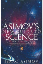 Купити - Книжки - Asimov's New Guide to Science