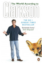 Купити - Книжки - The World According to Clarkson