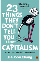 Купити - Книжки - 23 Things They Don't Tell You About Capitalism