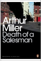 Купити - Книжки - Death of a Salesman: Certain Private Conversations in Two Acts and a Requiem