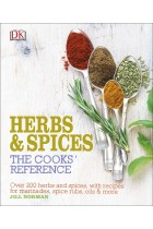 Купити - Книжки - Herb and Spices: The Cooks Reference