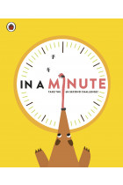 Купити - Книжки - In A Minute. Take the 60-second challenge!