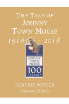 Купити - Книжки - The Tale Of Johnny Town Mouse