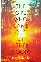 Купити - Книжки - The Girl Who Came Out of the Woods
