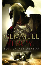 Купити - Книжки - Troy: Lord Of The Silver Bow