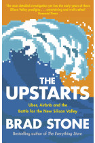 Купити - Книжки - The Upstarts: Uber, Airbnb and the Battle for the New Silicon Valley