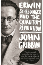 Купити - Книжки - Erwin Schrodinger and the Quantum Revolution