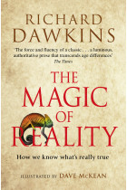 Купити - Книжки - The Magic of Reality: How we know what's really true