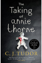 Купити - Книжки - The Taking of Annie Thorne