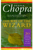 Купити - Книжки - The Way Of The Wizard. 20 Lessons for Living a Magical Life
