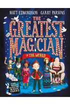 Купити - Книжки - The Greatest Magician in the World