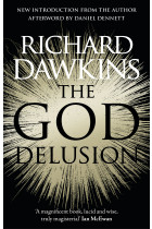 Купити - Книжки - The God Delusion: 10th Anniversary Edition