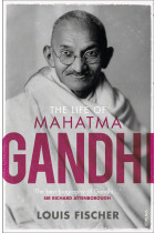 Купити - Книжки - The Life Of Mahatma Gandhi