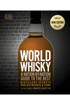Купити - Книжки - World Whisky: A Nation-by-Nation Guide to the Best