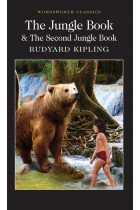 Купити - Книжки - The Jungle Book & The Second Jungle Book