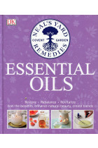 Купити - Книжки - Neal's Yard Remedies: Essential Oils
