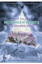 Northern Lights. The Graphic Novel