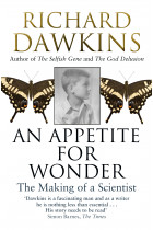 Купити - Книжки - An Appetite for Wonder. The Making of a Scientist