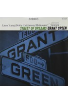 Купити - Музика - Grant Green: Street of Dreams (LP, Vinyl) (Import)