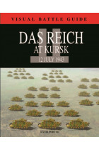 Das Reich Division At Kursk: 12 July 1943