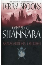 Купити - Книжки - Genesis of Shannara: Armageddon's Children (Book 1)