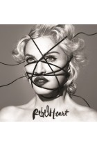 Купити - Поп - Madonna: Rebel Heart