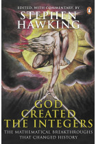 Купити - Книжки - God Created The Integers. The Mathematical Breakthroughs That Changed History