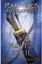 Купити - Книжки - Ranger's Apprentice. Book 9. Halt's Peril