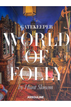 Купити - Книжки - Gatekeeper: World of Folly