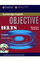 Купити - Книжки - Objective IELTS Intermediate Student's Book (+CD)