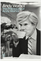 Купити - Книжки - The Philosophy of Andy Warhol