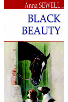 Купити - Книжки - Black Beauty. The Autobiography of a Horse